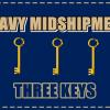 Navy 3-keys templet