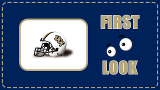 First look Navy UCF