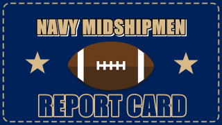 Navy Report Card