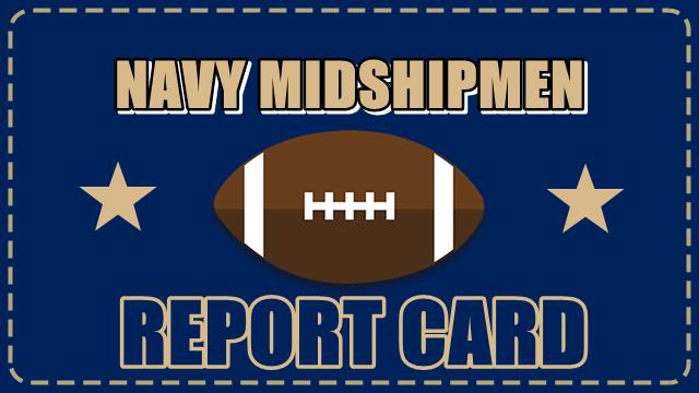 Navy Report Card