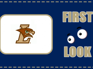 First look Navy Lehigh