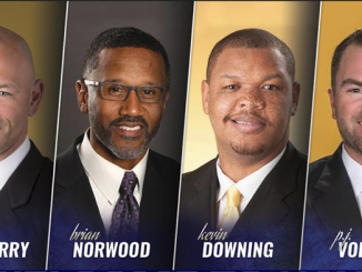 Navy defensive coaches