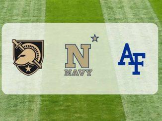 service academy logos