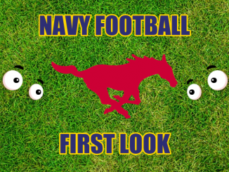Eyes on SMU logo