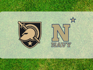 Army and Navy logos