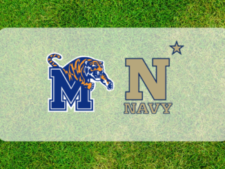 Navy-Memphis Preview