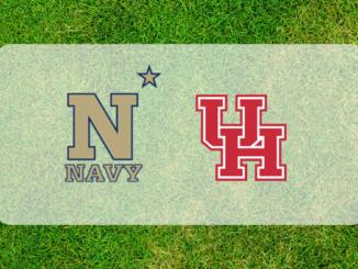 Navy-Houston football preview